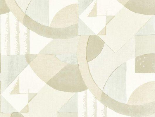 Заказать дизайнерские обои арт. 312890 из коллекции Rhombi дизайн Abstract от Zoffany с крупным геометрическим рисунком с бесплатной доставкой до дома, Rhombi, Обои для гостиной, Обои для спальни