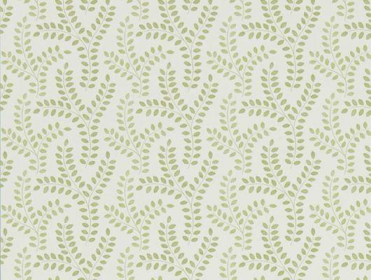 Обои Sanderson коллекция Littlemore дизайн Yarton арт. 216887, Littlemore, Обои для гостиной, Обои для кабинета, Обои для кухни, Обои для спальни