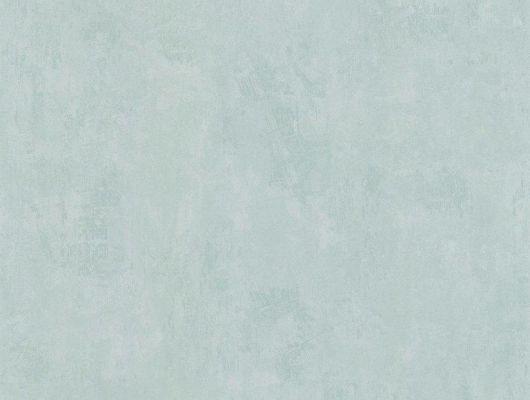 """Обои AURA """"Les Aventures"""", арт. 51137021 - матовые обои пастельно-мятного цвета с текстурой имитирующей штукатурку. Отлично подходят в качестве компаньонов и фоновых обоев. Салон обоев, магазин обоев, обои Москва., Les Aventures, Обои для гостиной, Обои для кабинета"""