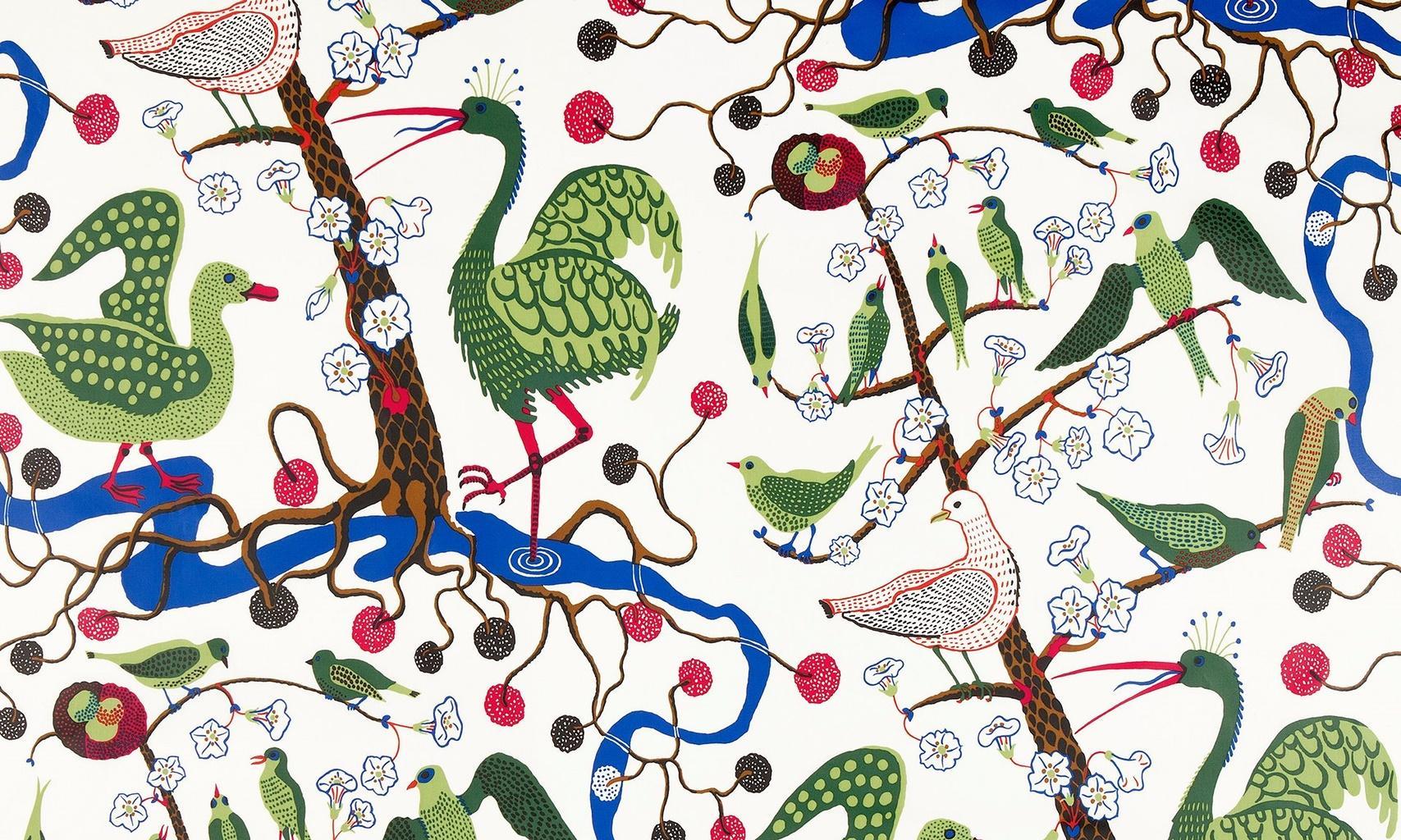 "03.""GrönaFåglar""(""Зелёныептицы""),1943"