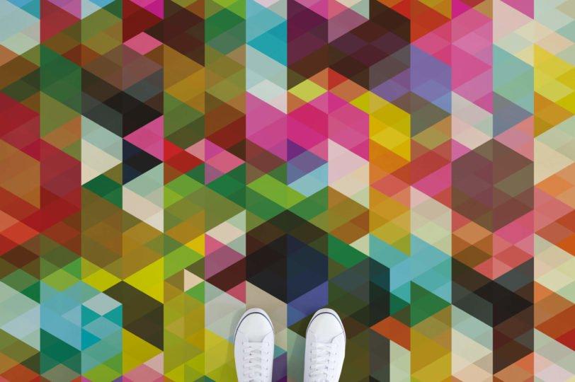 03. Pop Geometric
