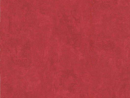"""Обои AURA """"Les Aventures"""", арт. 51137010 - матовые обои красного цвета с текстурой имитирующей штукатурку. Отлично подходят в качестве компаньонов и фоновых обоев. Выбрать в каталоге, заказать обои, купить обои в Москве., Les Aventures, Обои для кабинета, Обои для кухни, Обои для спальни"""