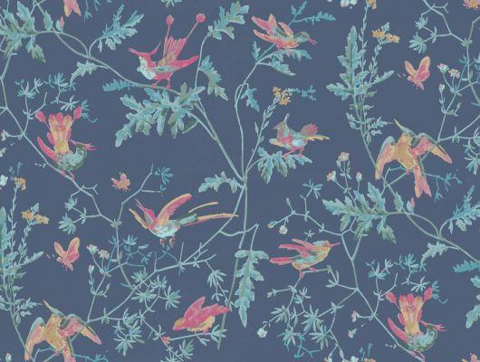 Обои art 100/14068 Флизелин Cole & Son Великобритания, Archive Anthology, Английские обои, Обои для спальни