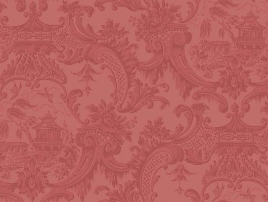 Обои art 100/3015 Флизелин Cole & Son Великобритания, Archive Anthology, Английские обои, Обои для гостиной
