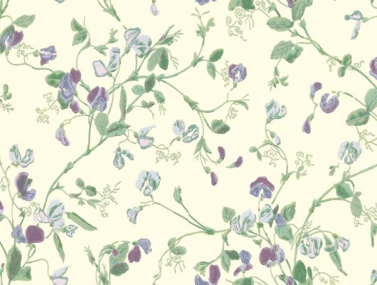 Обои art 100/6030 Флизелин Cole & Son Великобритания, Archive Anthology, Английские обои, Обои для спальни