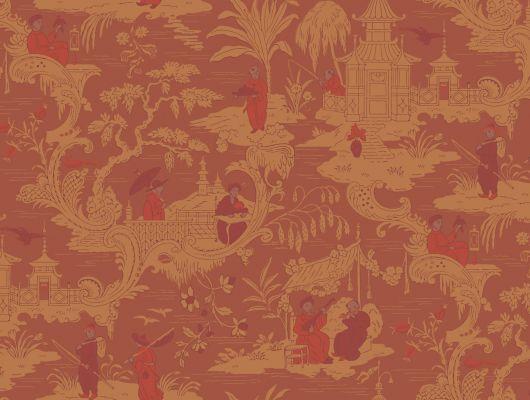Обои art 100/8041 Флизелин Cole & Son Великобритания, Archive Anthology, Английские обои, Обои для гостиной