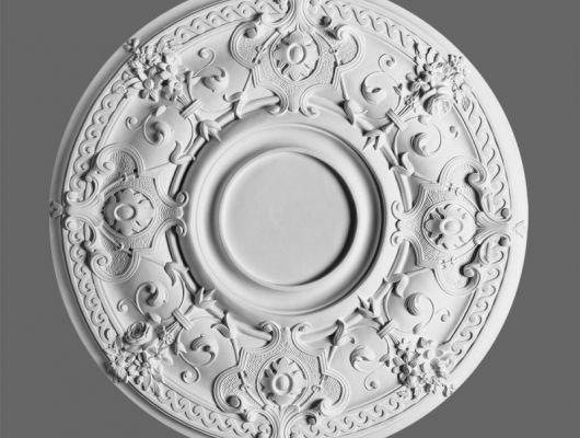 Потолочная розетка R38, Orac decor, Декор потолка, Декоративные элементы, Лепнина и молдинги, Назначение