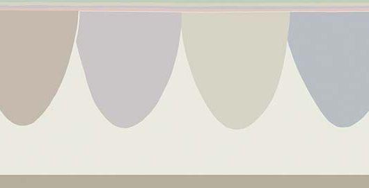 Обои art 103/8027 Флизелин Cole & Son Великобритания, Whimsical, Английские обои, Бордюры для обоев, Обои для прихожей