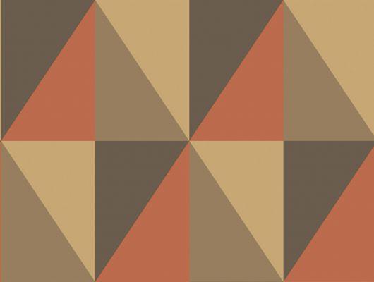 Обои art 105/10041 Флизелин Cole & Son Великобритания, Geometric II, Английские обои