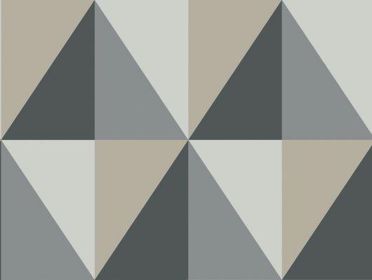 Обои art 105/10043 Флизелин Cole & Son Великобритания, Geometric II, Английские обои