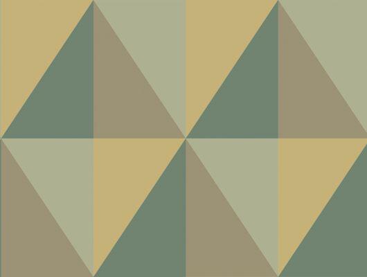 Обои art 105/10044 Флизелин Cole & Son Великобритания, Geometric II, Английские обои