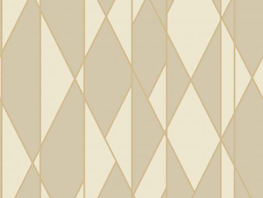 Обои art 105/11047 Флизелин Cole & Son Великобритания, Geometric II, Английские обои