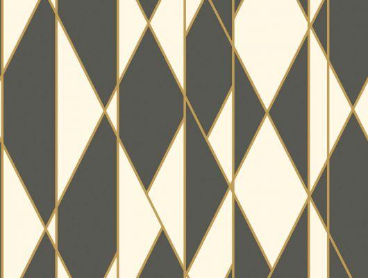 Обои art 105/11049 Флизелин Cole & Son Великобритания, Geometric II, Английские обои, Хиты продаж