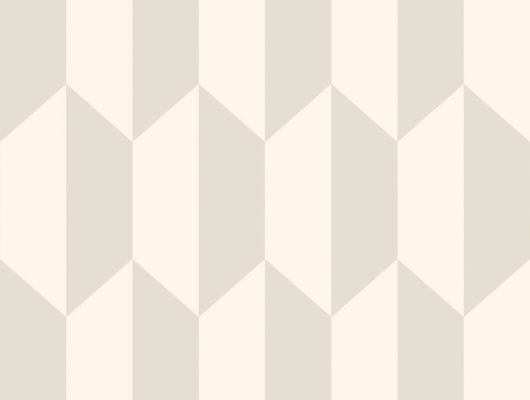 Обои art 105/12052 Флизелин Cole & Son Великобритания, Geometric II, Английские обои