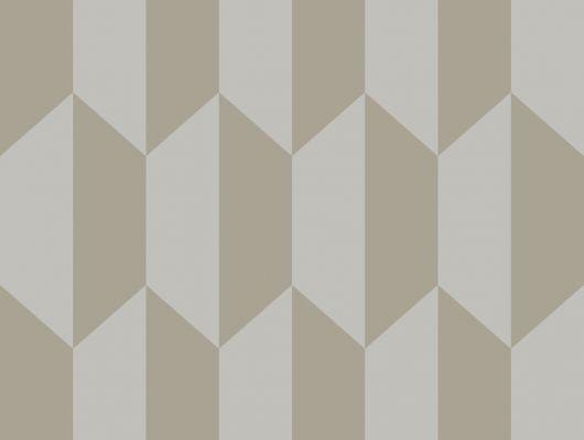 Обои art 105/12053 Флизелин Cole & Son Великобритания, Geometric II, Английские обои