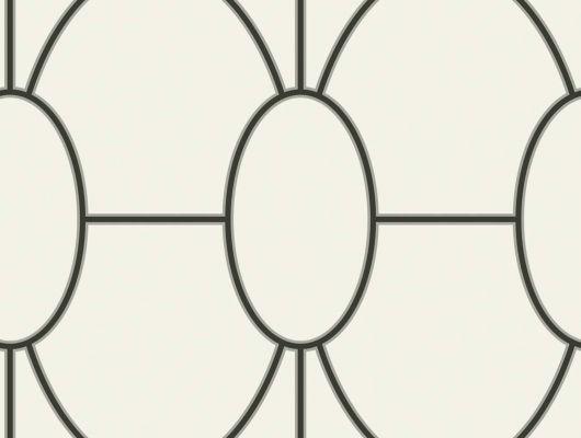 Обои art 105/6026 Флизелин Cole & Son Великобритания, Geometric II, Английские обои