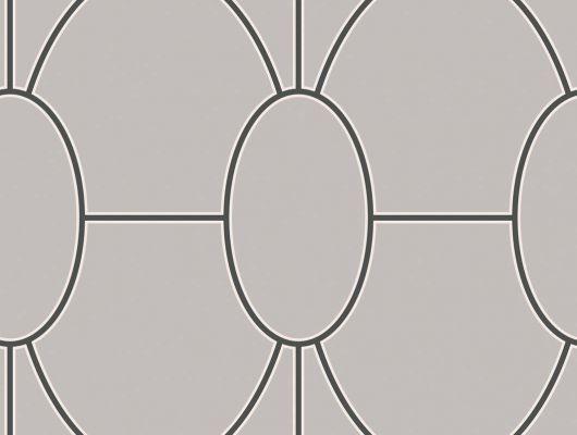 Обои art 105/6027 Флизелин Cole & Son Великобритания, Geometric II, Английские обои