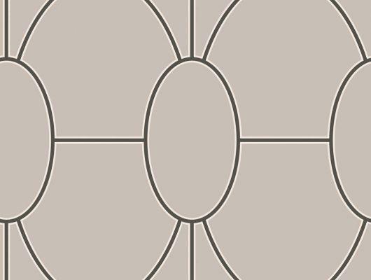 Обои art 105/6028 Флизелин Cole & Son Великобритания, Geometric II, Английские обои