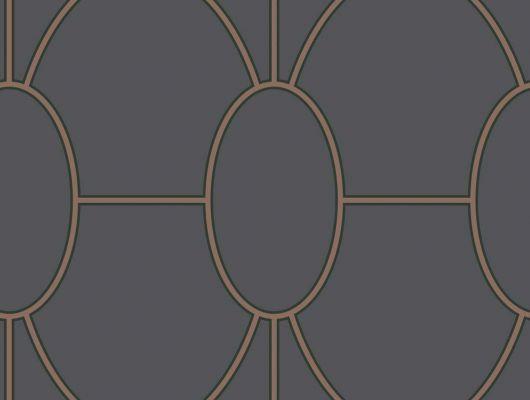 Обои art 105/6029 Флизелин Cole & Son Великобритания, Geometric II, Английские обои