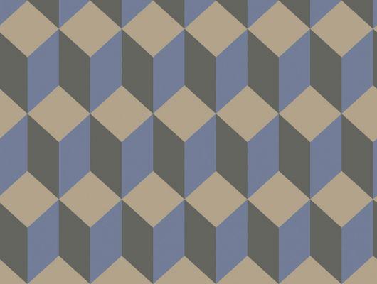 Обои art 105/7034 Флизелин Cole & Son Великобритания, Geometric II, Английские обои