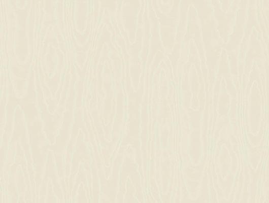 Флизелиновые обои с рисунком имитирующим струящийся шелк нежного бежевого цвета, Landscape Plains, Флизелиновые обои