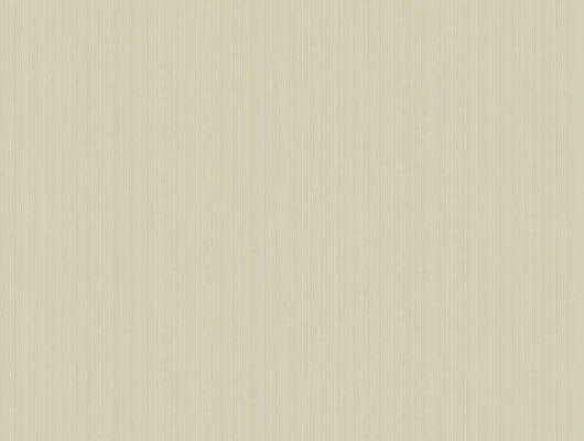 Английские обои бежевого цвета в мелкую полоску, Landscape Plains