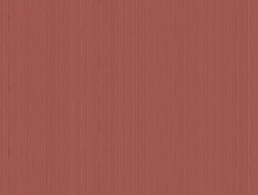 Красные обои Jaspe с мелкой еле заметной полоской, Landscape Plains
