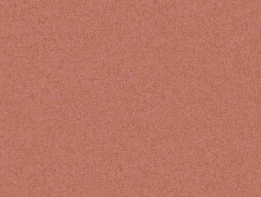 Красные обои с дизайном бычьей кожи, Landscape Plains, Флизелиновые обои