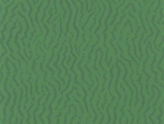 Обои флизелиновые Fardis PARADISE Pico для гостиной, для коридора с абстрактным рисунком интерпретирующим рисунок древесной коры на однотонном фоне зеленого цвета, купить обои в Москве, интернет-магазин обоев, салон обоев, большой ассортимент, оплата обоев онлайн,  доставка обоев на дом, PARADISE, Обои для гостиной, Обои для кабинета, Обои для кухни, Обои для спальни