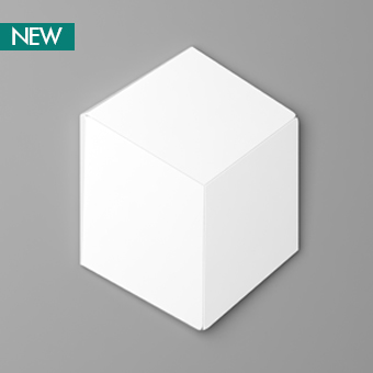 3D Wall Panel W105 - Rombus, 3D Walls Panels, Orac decor, Декоративные элементы, Лепнина и молдинги, Назначение