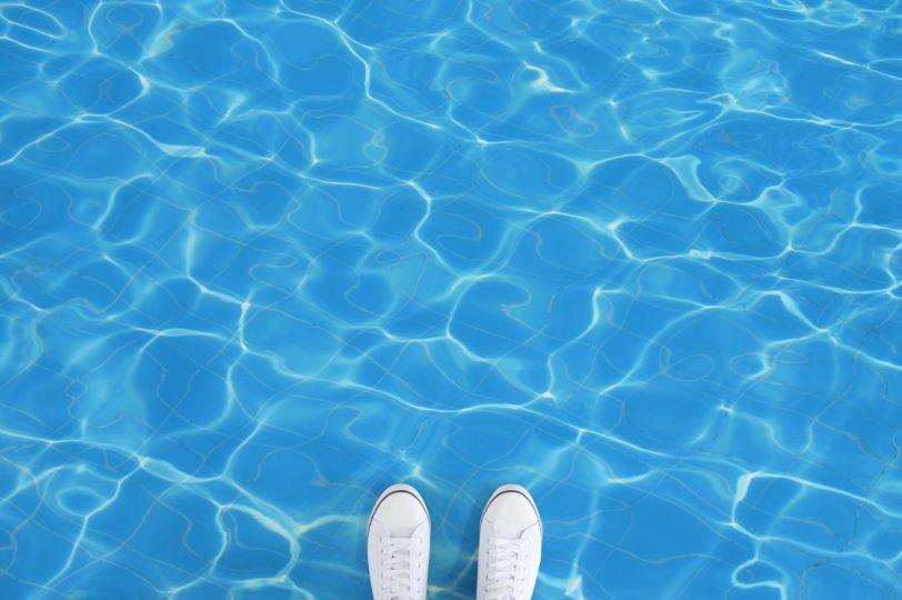 11. Pool II