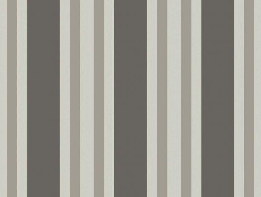 Обои art 110/1001 Флизелин Cole & Son Великобритания, Marquee Stripes, Английские обои, Полосатые обои