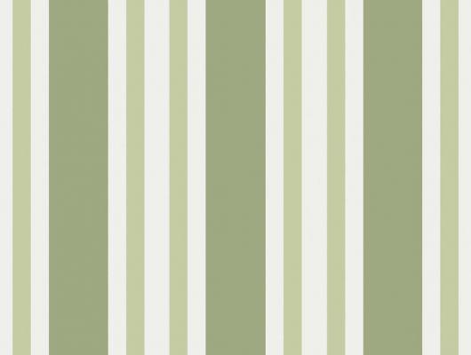 Обои art 110/1003 Флизелин Cole & Son Великобритания, Marquee Stripes, Английские обои, Полосатые обои