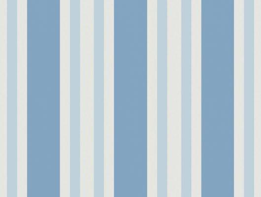 Обои art 110/1006 Флизелин Cole & Son Великобритания, Marquee Stripes, Английские обои, Полосатые обои