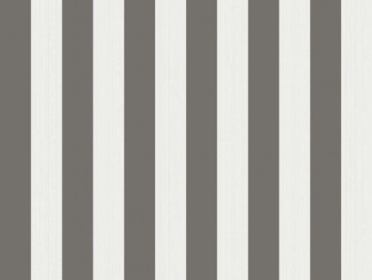 Обои art 110/3016 Флизелин Cole & Son Великобритания, Marquee Stripes, Английские обои, Полосатые обои