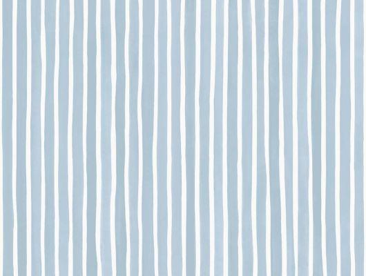 Обои art 110/5026 Флизелин Cole & Son Великобритания, Marquee Stripes, Английские обои, Полосатые обои