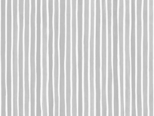 Обои art 110/5028 Флизелин Cole & Son Великобритания, Marquee Stripes, Английские обои, Полосатые обои