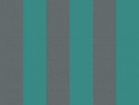 Обои art 110/6032 Флизелин Cole & Son Великобритания, Marquee Stripes, Английские обои, Полосатые обои