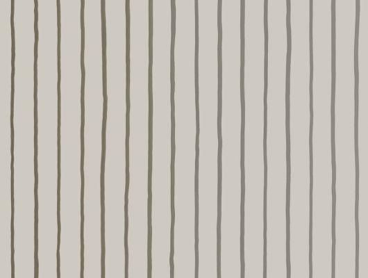 Обои art 110/7035 Флизелин Cole & Son Великобритания, Marquee Stripes, Английские обои, Полосатые обои