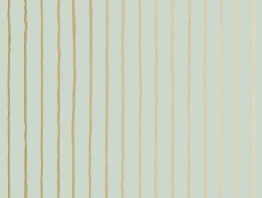 Обои art 110/7036 Флизелин Cole & Son Великобритания, Marquee Stripes, Английские обои, Полосатые обои