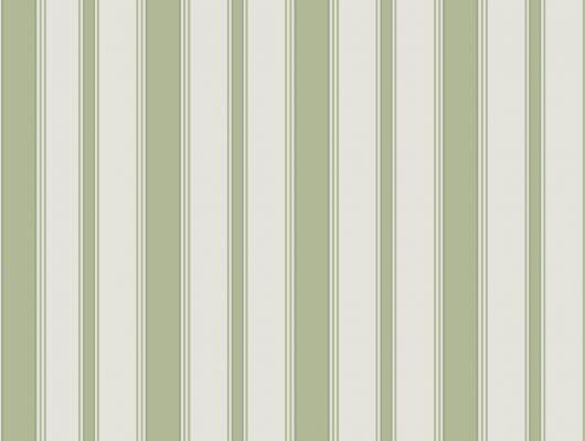 Обои art 110/8038 Флизелин Cole & Son Великобритания, Marquee Stripes, Английские обои, Полосатые обои
