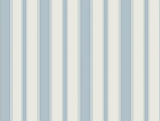 Обои art 110/8039 Флизелин Cole & Son Великобритания, Marquee Stripes, Английские обои, Полосатые обои