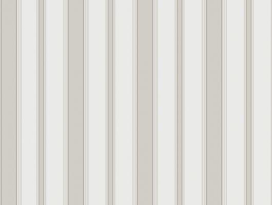 Обои art 110/8040 Флизелин Cole & Son Великобритания, Marquee Stripes, Английские обои, Полосатые обои