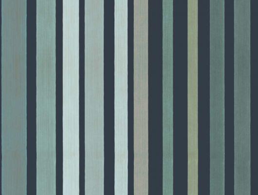 Обои art 110/9041 Флизелин Cole & Son Великобритания, Marquee Stripes, Английские обои, Полосатые обои