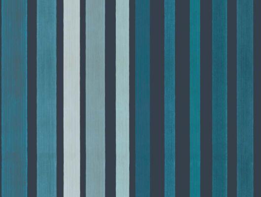Обои art 110/9042 Флизелин Cole & Son Великобритания, Marquee Stripes, Английские обои, Полосатые обои