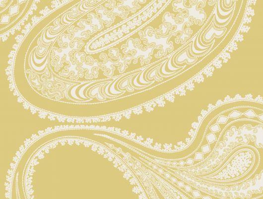 Обои art 112/9031 Флизелин Cole & Son Великобритания, Icons, Английские обои, Флоковые обои
