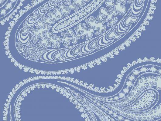 Обои art 112/9032 Флизелин Cole & Son Великобритания, Icons, Английские обои, Флоковые обои