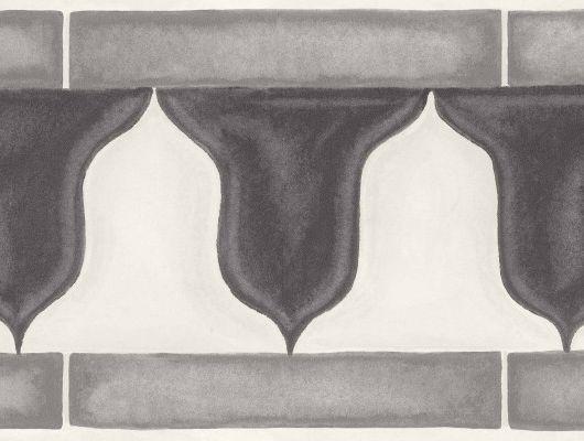 Обои art 113/12038 Флизелин Cole & Son Великобритания, Martyn Lawrence Bullard, Английские обои, Бордюры для обоев