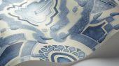"""Слово топиар берет свое начало с Римской имеперии и использовалось для обозначения скульптур из растений разнообразнейшей формы, создаваемые садовниками на участках господ. Топиарий и по сей день является неотъемлимой частью жизни, без которого уже не обходится современный ландшафтный дизайн. Создайте у себя дома собственный сад, с помошью обоев Cole & Son - """"Topiary"""" арт. 115/2007. Английские обои, Обои Cole & Son, Каталог обоев"""