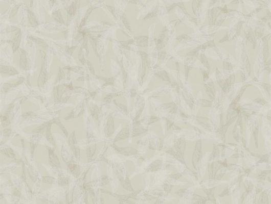 Дизайн обоев Nagar от Fardis представляет Вашему вниманию растительный орнамент, где листья и лепестки частично накладываясь друг на друга создают неподвластный времени образ, а структурный металлик бежевого оттенка придаст помещению законченный утончённый образ - арт. 117050. Обои для ремонта, Обои для комнаты, красивые обои., SHANGRI LA, Обои для гостиной, Обои для кухни, Обои для спальни